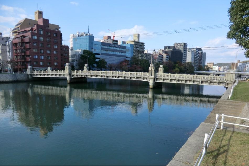 西国街道・京橋の写真