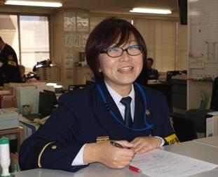 キッズホームページ(消防士の思い(予防課員)) - 広島市公式 ...