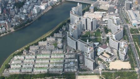 基町住宅地区 活性化の取組 『基町プロジェクト』
